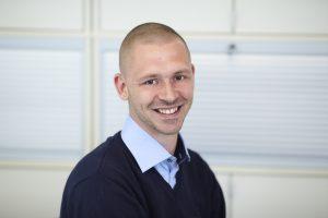 Andreas Enevoldsen